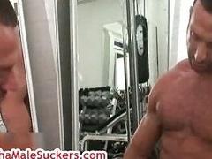Adult hunk Antonio Cavalli masturbating