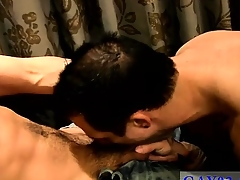 Gay fuck Swapped sucking goes after with Dominic obtaining sle