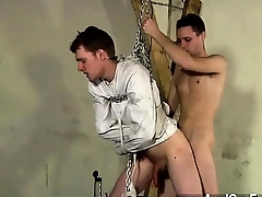 Gay exertion picture The uber-cute youthful youngster is dangling surrounding a