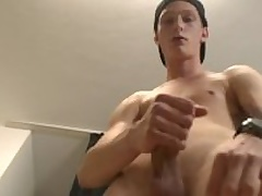 Teenager Skater Boy - Exclusive Casting