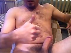 Cock Caring John