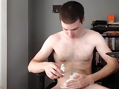 dawsonj amateur movie 06/25/2015 from chaturbate