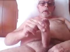 grandpa overcome