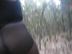 Avventura velata nel bosco part I