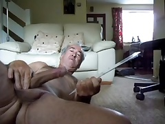 another of 2 on floor wanking shows bollocks